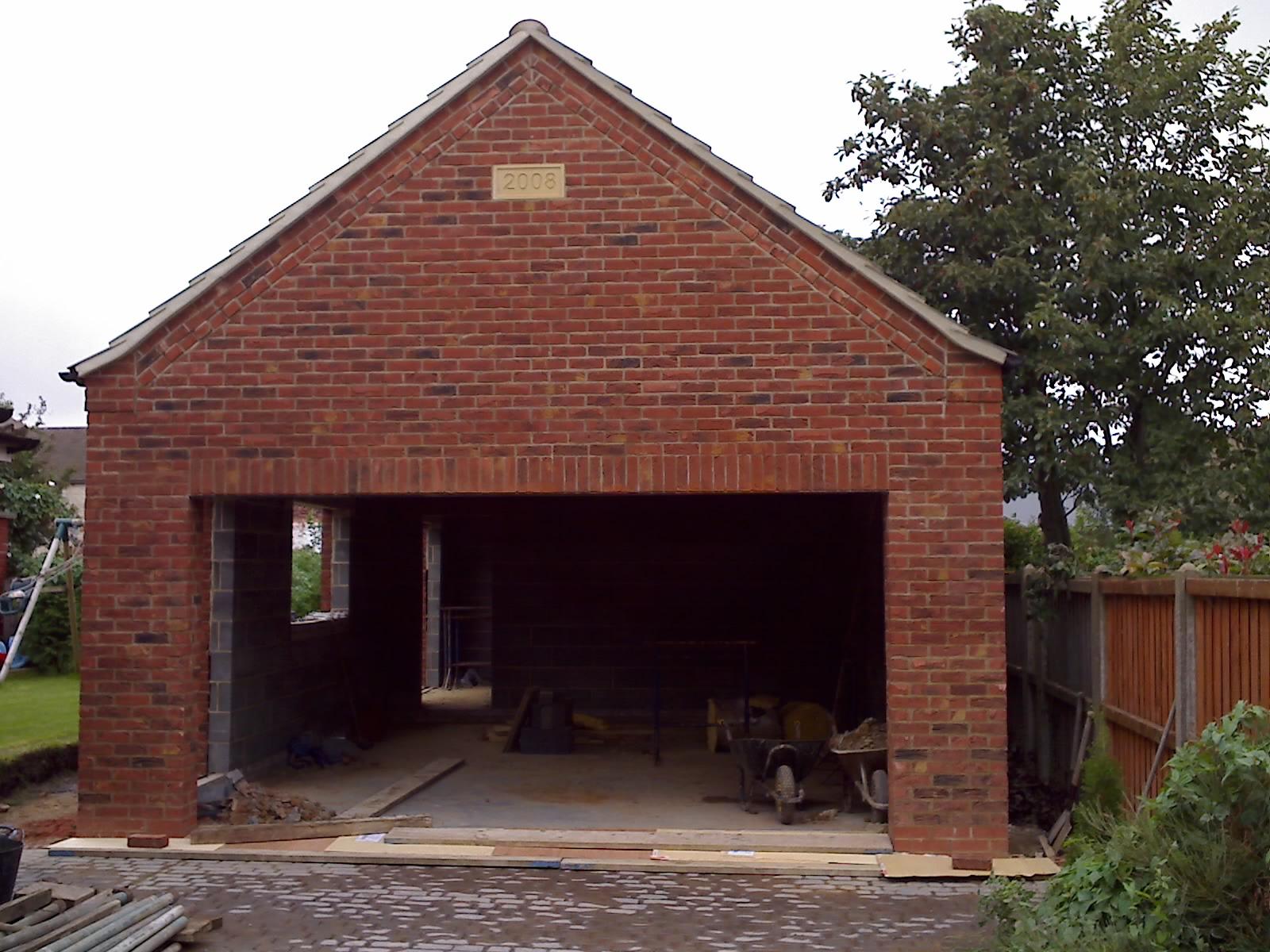 Amn building groundworks